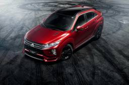 Mitsubishi Eclipse Cross HPE-S AwC Sport - Série Especial