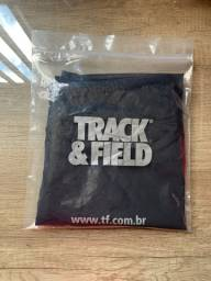 Short Feminino Track & Field tam P