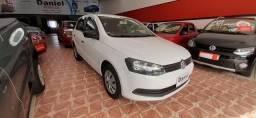 Volkswagen Gol NOVO GOL 1.0 CITY 4P - 2014