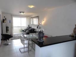 Apartamento 2 Dormitórios, Sacada, Churrasqueira e Garagem