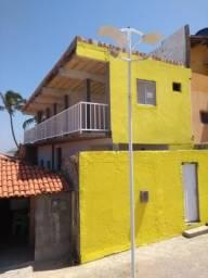 Alugo Casa Beira Mar na Praia do Francês