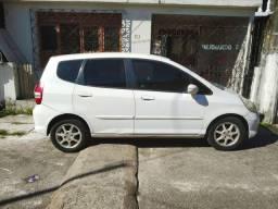 Honda fit 1.5 (2008)