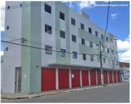 Apartamento Com 1 Quarto no Centro (Condomínio Incluso)