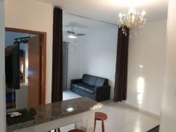Apartamento mobiliado novinho bem localizado em Cuiabá