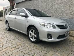 Toyota Corolla XEI 2.0 Automático ano 2013 Completo