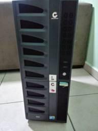 GoldShip Server I Gabinete com Fonte 720W