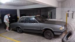 Del Rey GL 1986 - Motor a fazer