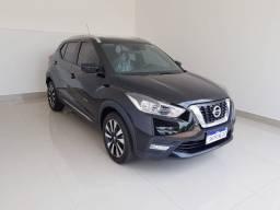 Nissan Kicks- 2016/2017 1.6 Flex 4P Xtronic