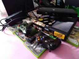 Vendo Xbox 360 Leia o anúncio!!!
