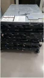 Servidor 2 Processadores Xeon/8nucleos/16Gb