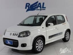 Fiat - Uno Sporting 1.4 Completo Flex Financio Até 60X Sem Nada De Entrada