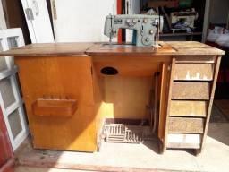 Máquina Vigorelli antiga colecionador