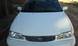 Vendo Corolla 1.8 XEI 1999