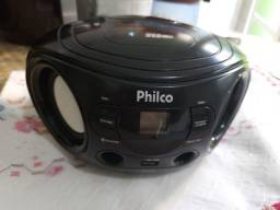 Rádio portátil Philco