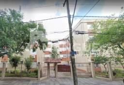 Apartamento à venda com 1 dormitórios em Vila ipiranga, Porto alegre cod:10362