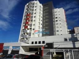 Ótimo apartamento para locação, Condomínio Porto Velho Residence Service, Nossa Senhora da