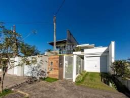 Casa à venda com 2 dormitórios em Bom retiro, Joinville cod:10479