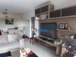 Apartamento com 3 dormitórios à venda, 154 m² por R$ 620.000,00 - Agenor de Carvalho - Por