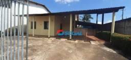 Casa com 3 dormitórios à venda por R$ 360.000,00 - Conjunto Alphaville - Porto Velho/RO