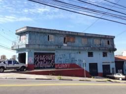 Terreno para aluguel, Planalto - São Bernardo do Campo/SP