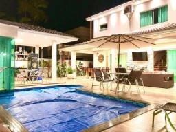 Sobrado com 4 dormitórios à venda, 350 m² por R$ 1.450.000,00 - Jardins Madri - Goiânia/GO