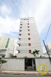 Apartamento para alugar com 3 dormitórios em Meireles, Fortaleza cod:45305