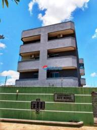 Excelente apartamento para locação - Condomínio XIV BIS II, Rua Projetada, N° 4000 - Nova
