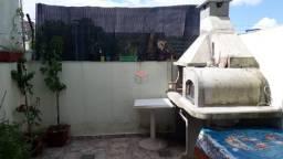 Sobrado à venda, 3 quartos, 1 vaga, Assunção - São Bernardo do Campo/SP