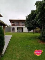 Excelente Localização, Casa com 3 dormitórios à venda, 160 m² por R$ 850.000 - Campeche -