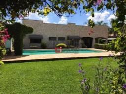 Casa com 3 dormitórios para alugar, 500 m² por R$ 6.700,00/mês - Jardim Alice - Jaguariúna