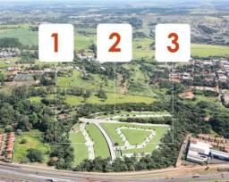 Condomínio Residencial Flora Milano lotes de 380 a 400m2 Lazer Completo.