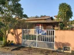 Casa com 2 dormitórios à venda, 112 m² por R$ 290.000 - Fluminense - São Pedro da Aldeia/R
