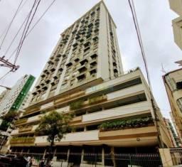 Apartamento com 1 dormitório para alugar, 60 m² - Icaraí - Niterói/RJ