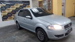 Fiat Siena 1.0 8v (Gnv) 2011 completo