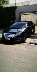Vendo ou troco Ford Fusion 2.5