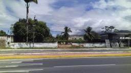 Vendo Terreno na Avenida Padre José Holanda do Vale
