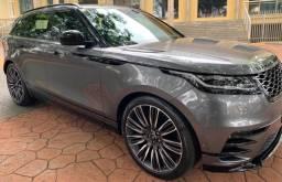 Land Rover Range Velar 2020