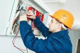 Eletricista predial residencial e comercial ligue ou zap