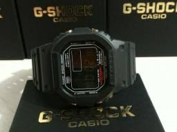 G-Shock DW-5600