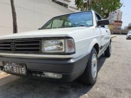 Volkswagen Voyage GLS 1989