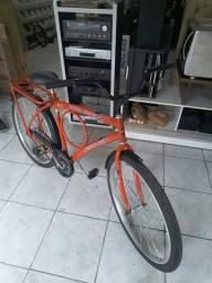 Bike aro 26 Barra Curcular perfeito estado