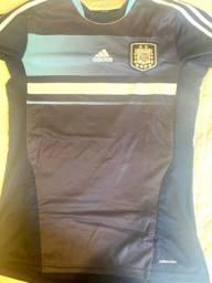 Camiseta seleção Argentina
