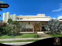 Casa em Jaguaribe com 4|4, 04G e 520M² no Cond Veredas do Sol