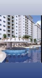 Título do anúncio: Alugo Resort Salinas, Apartamento de 8 pessoas