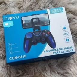 Controle Inova CON-8418