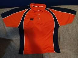 Camisa Rugby