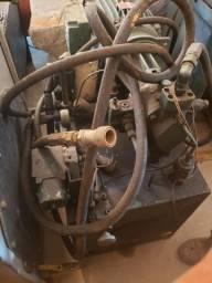 Unidade Hidraulica 15 Cv
