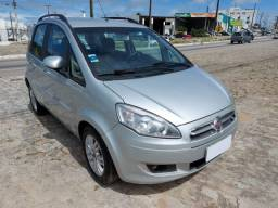Idea Attractive  1.4 2014 Entr R$7.200 + 48x