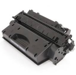 Toner Compatível HP P2055 | P2055DN | CE505X | 05X - Preto Black