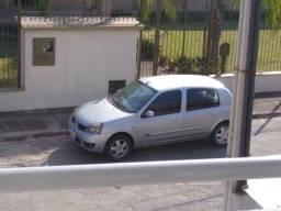 Renault Clio Privillege 04p 2007 1.6 16v